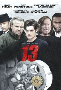 13 Movie poster
