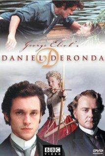 Daniel Deronda Movie Poster