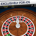 Roller casino screenshot