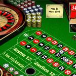 roulette wheel online