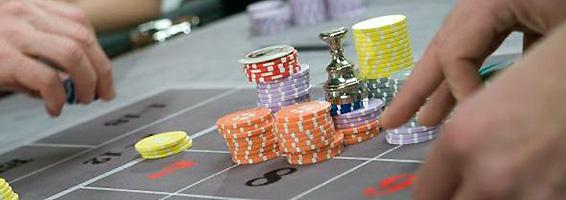 roulette winnings
