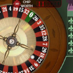 Picture of Roulette App