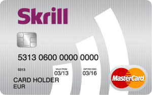skrill business fees